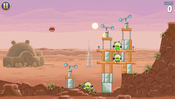 ... casual games like Angry Birds: Star Wars...