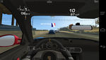 Minor stutters: Real Racing 3