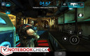 Shadowgun with nice and smooth graphics.