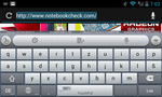 "The keyboard is dubbed ""TouchPal"" and offers many new features."