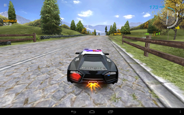 """Need For Speed: Hot Pursuit"""
