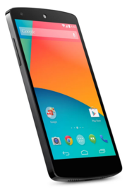 In Review: Google Nexus 5