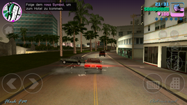 """GTA Vice City"""