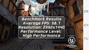 Epic Citadel (High Performance)