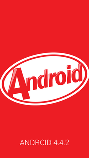 Android 4.2.2 is preloaded. An update to the review sample's KitKat will be available for all Oxygens in the fall.