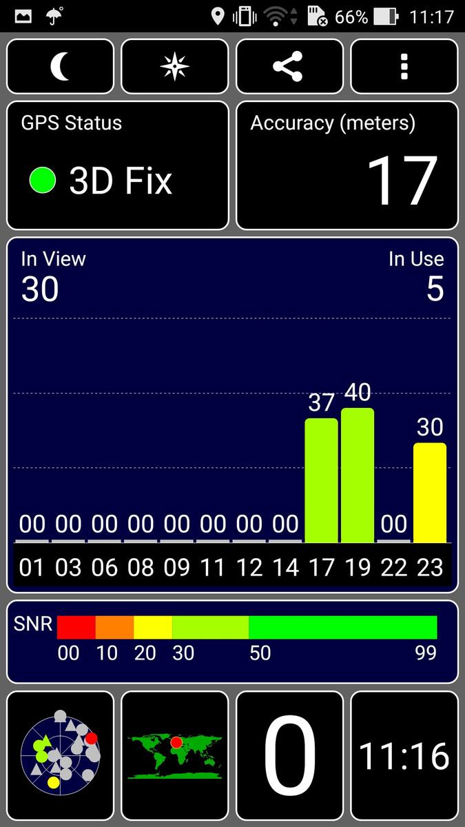 Asus ZenFone Selfie ZD551KL Smartphone Review