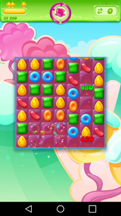 """Candy Crush Jelly"""