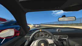 Computing-intensive games like Real Racing 3...