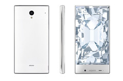Sharp Aquos Crystal Android smartphone launches on Sprint US tomorrow