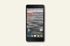 Silent Circle Blackphone 2 Android smartphone