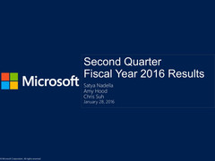 Microsoft shipped 4.5 million Lumia smartphones in Q4 2015