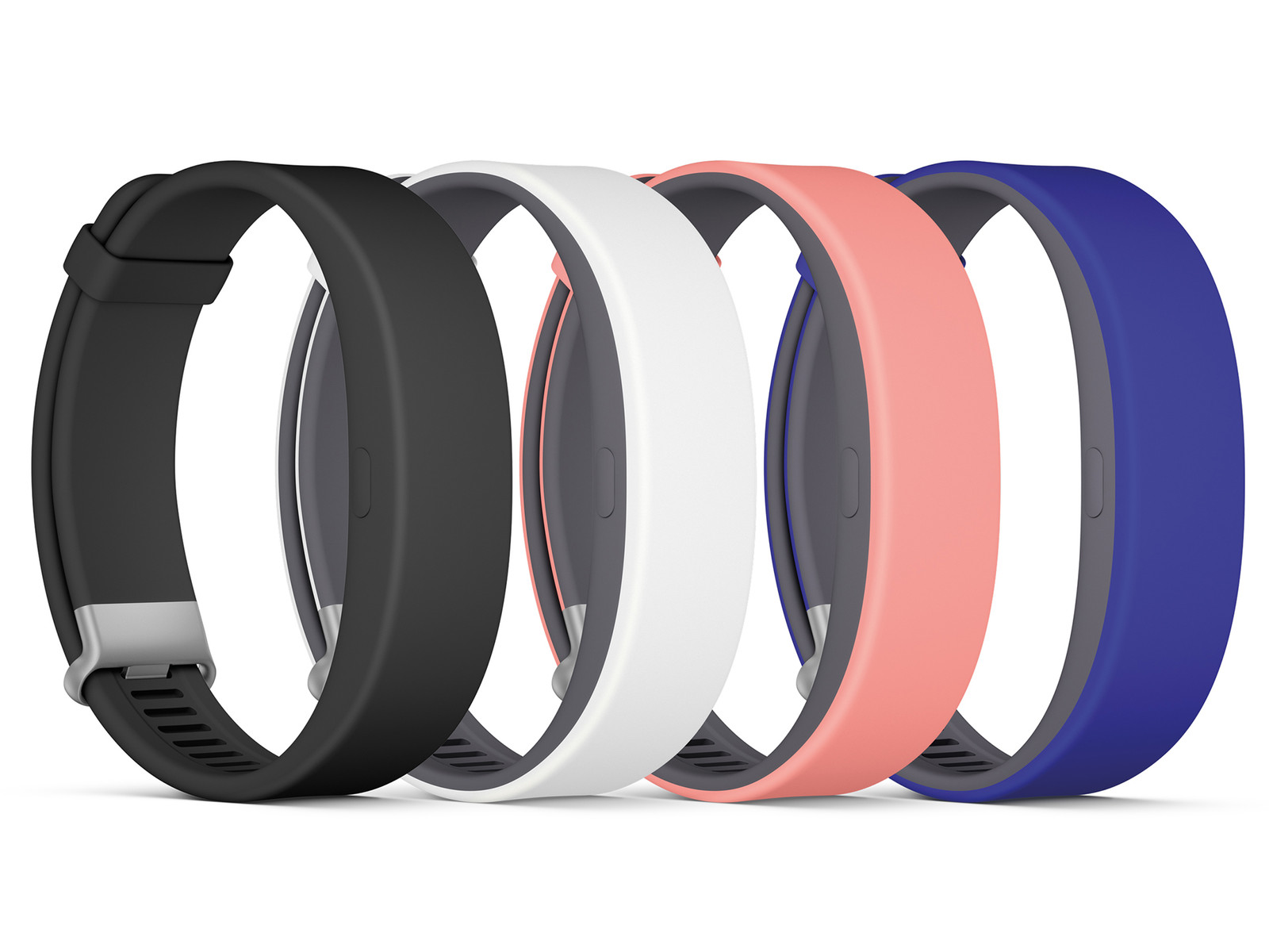 Sony SmartBand 2 coming late September