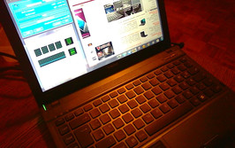 HP Envy 14t-2000 CTO Beats Edition Notebook Synaptics TouchPad Last