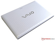 In Review:  Sony Vaio VPC-EH1M1E/W.G4