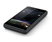 Sony's Xperia E1 is more a music device than...