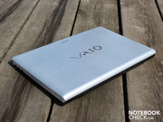 In review: Sony Vaio VPC-EC1M1E