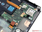 Sony Tablet S1's mainboard