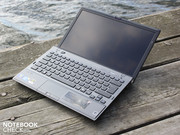 In August 2010 we put the VPC-Z12M9E/B through its paces and bestowed the light subnotebook with an A-rating.