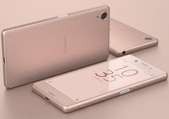 Sony Xperia X Performance Android smartphone with Qualcomm Snapdragon 820