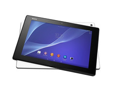 Sony Xperia Z2 Android tablet hits the US market starting at $499.99 USD