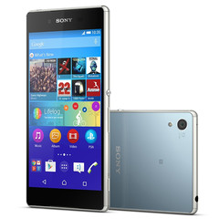 Sony Xperia Z3+ unlocked Android smartphone selling at B&H Photo Video