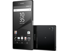 Sony Xperia Z5 Premium Android flagship Marshmallow update cancelled in Canada