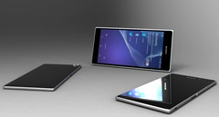 Sony Xperia Z2 Ultra to be unveiled at MWC 2014