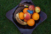 Sony A57 (Referenz, 16 Megapixel): fruit