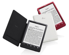 Sony to quit the e-Reader market