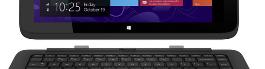 HP Split x2 13-m210eg Convertible Review - NotebookCheck.net Reviews