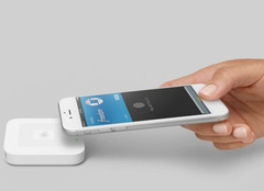 Square contactless payments reader supports Android Pay and Samsung Pay