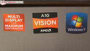 AMD Dual GPU and AMD A10 APU