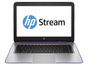 The HP Stream 14-z050ng; courtesy of HP Store.