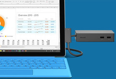 Microsoft Surface Book promotion includes free Surface Dock