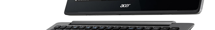 Bigger and faster, but also better? Acer Aspire Switch 11V.