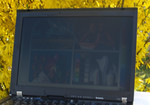 Thinkpad T400 Outdoor