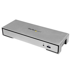 StarTech.com Thunderbolt 2 4K docking station