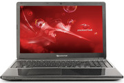 In Review: Packard Bell EasyNote TE69HW-29574G50Mnsk (NX.C2EEG.011). Test model provided by Cyberport.de