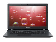 In review: Packard Bell EasyNote TF71BM-C8R1. Test model courtesy of Notebooksbilliger.de.
