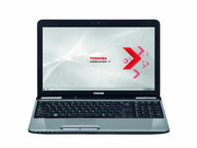 In Review:  Toshiba Satellite L755-14P