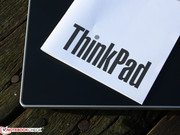 The ThinkPad Edge 11 is already available for starting at 349 euros without an operating system.