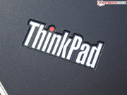 In Review:  Lenovo ThinkPad Edge 13 (665D817)