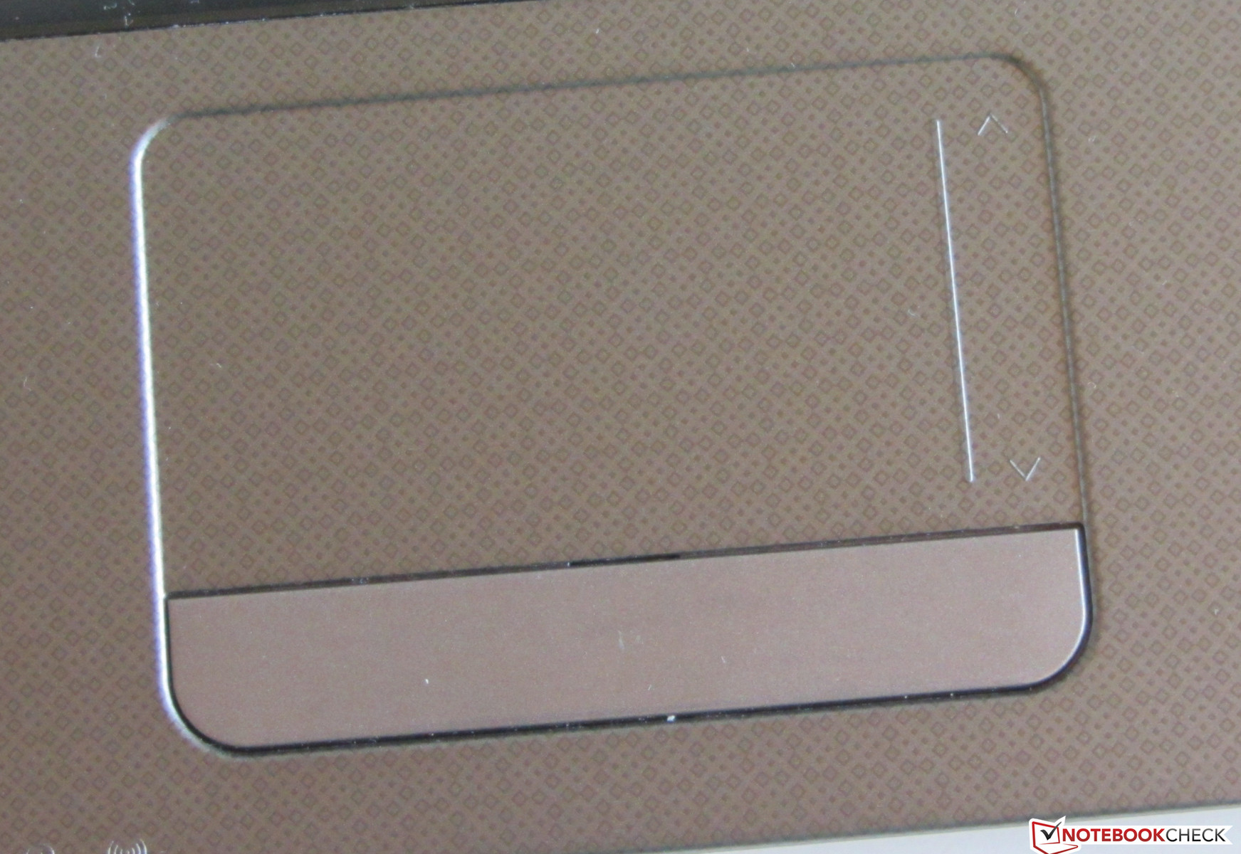 Driver: Packard Bell EasyNote LG81BA Synaptics Touchpad