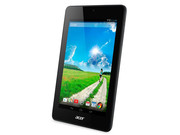 In review: Acer Iconia One 7. Test model courtesy of Cyberport.de