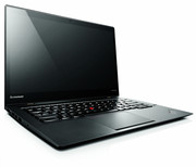 In Review: Lenovo ThinkPad X1 Carbon Touch (20A8-003UGE), provided by Lenovo Germany