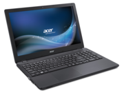 In review: Acer Extensa 2509-C052. Test model courtesy of Notebooksbilliger.de.