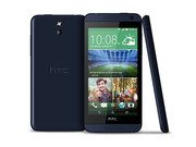 In Review: HTC Desire 610. Test model courtesy of HTC.