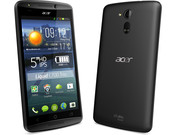 In review: Acer Liquid E700 Trio. Review sample courtesy of Acer