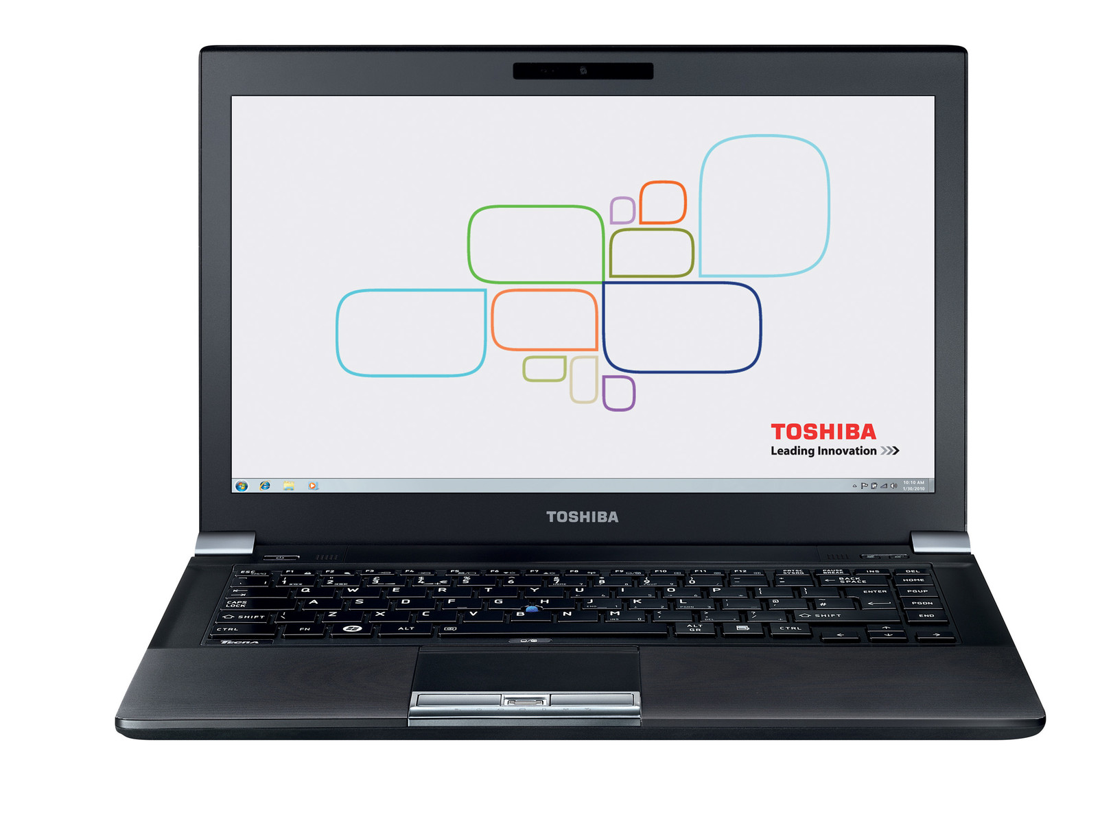 Drivers for Toshiba Tecra R940-F System
