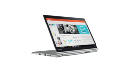 ThinkPad X1 Yoga (silver)